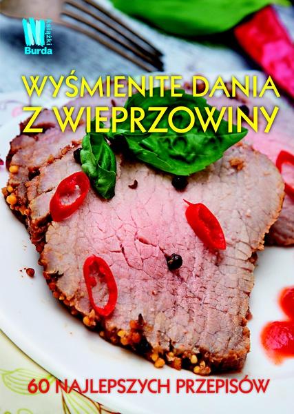 Wyśmienite dania z wieprzowiny