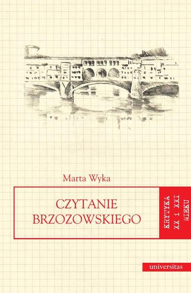 Czytanie Brzozowskiego