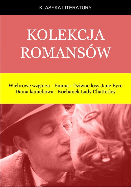 Kolekcja romansów