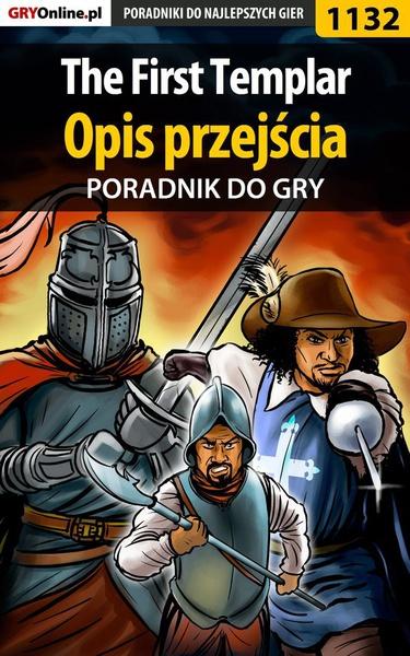 The First Templar - opis przejścia - poradnik do gry