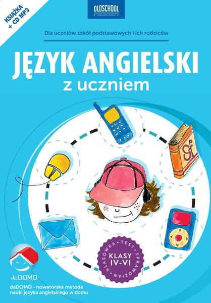 Język angielski z uczniem. eBook