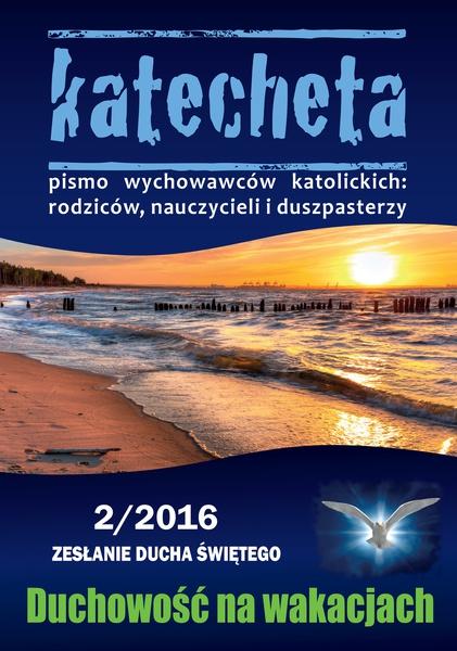 Katecheta nr 02/2016