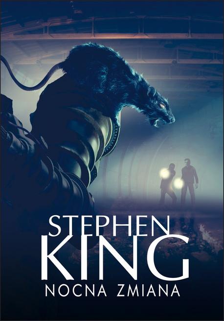 Nocna zmiana - Stephen King