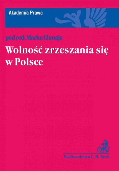 Wolność zrzeszania się w Polsce