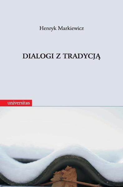 Dialogi z tradycją