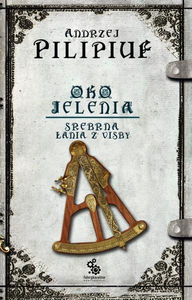 Srebrna Łania z Visby