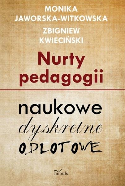 Nurty pedagogii