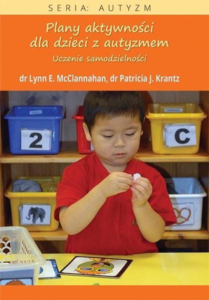 Plany aktywności dla dzieci z autyzmem
