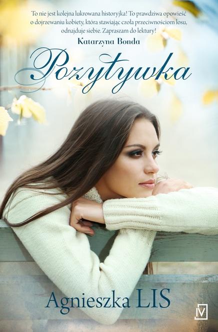 Pozytywka - Agnieszka Lis