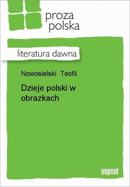 Dzieje Polski W Obrazkach