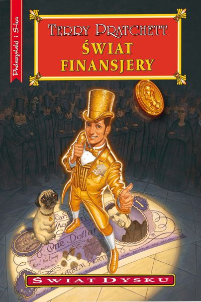 Świat finansjery