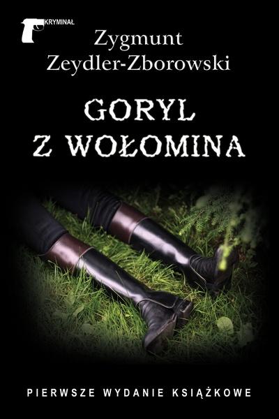 Goryl z Wołomina