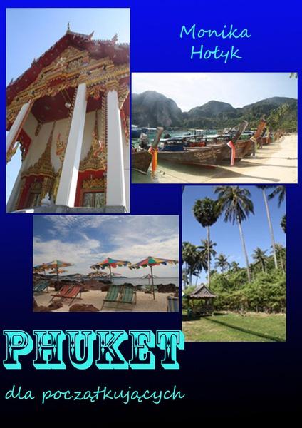 Phuket dla początkujących