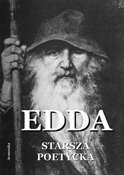 Edda Starsza Poetycka
