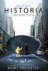 ebook Historia twojego życia - Ted Chiang