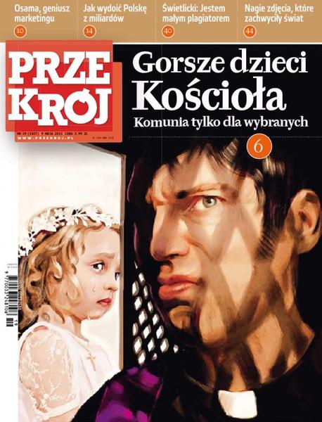 """""""Przekrój"""" nr 192011"""