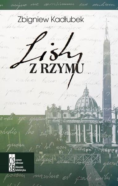 Listy z Rzymu