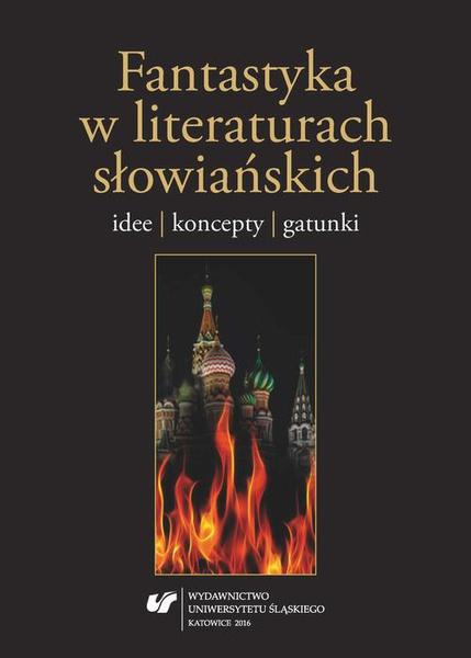 Fantastyka w literaturach słowiańskich