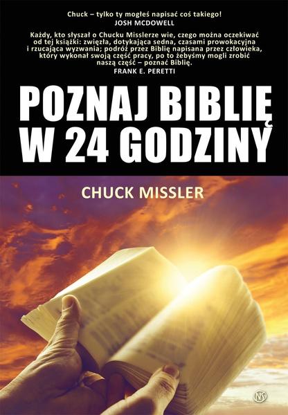 Poznaj Biblię w 24 godziny
