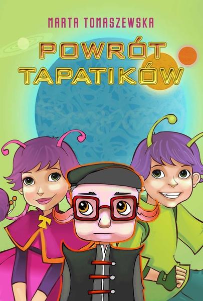 Powrót Tapatików