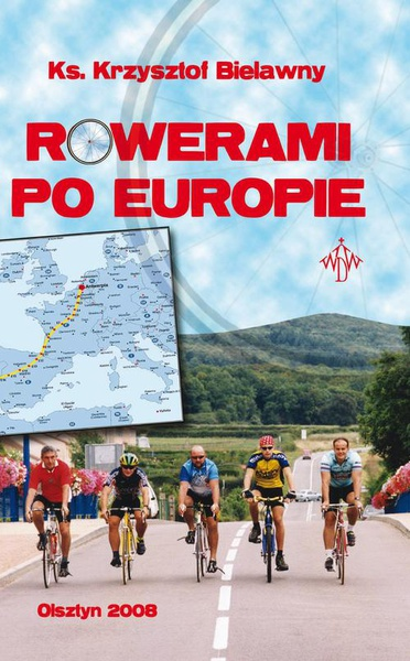 Rowerami po Europie