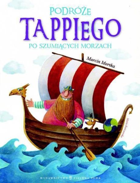 Przygody Tappiego po Szumiących Morzach