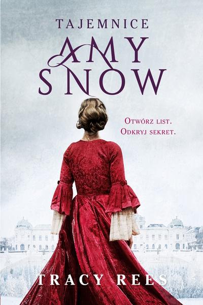 Tajemnice Amy Snow