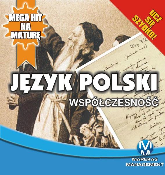 Jezyk Polski 8.Wspolczesnosc