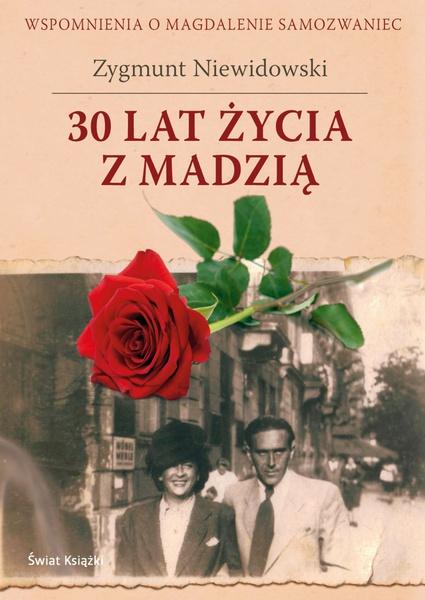30 lat życia z Madzią