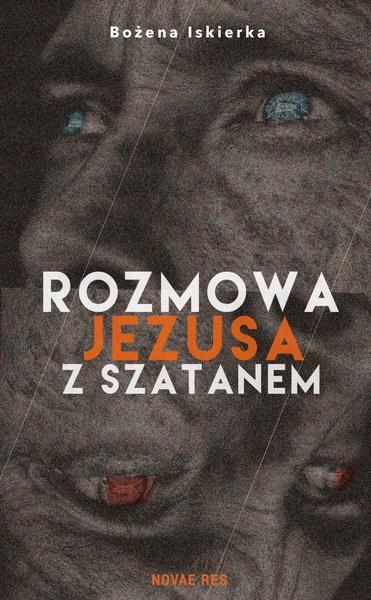Rozmowa Jezusa z Szatanem