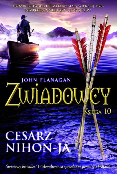 Cesarz Nihon-Ja