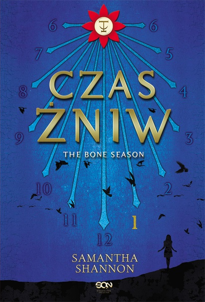 Czas Żniw. The Bone Season