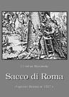 ebook Sacco di Roma. Złupienie Rzymu w 1527 roku - Zdzisław Morawski