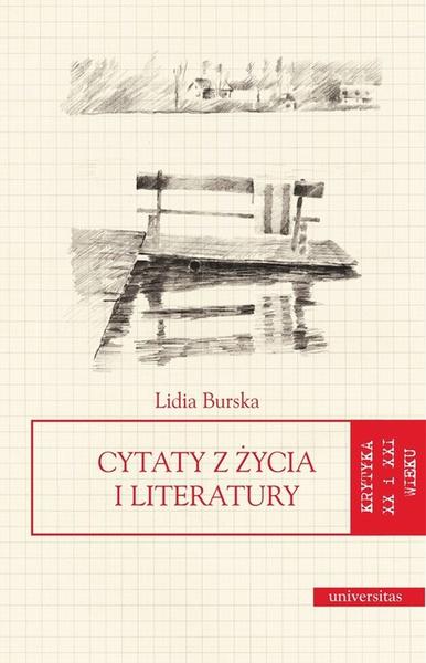 Cytaty z życia i literatury