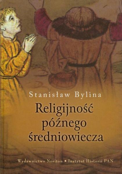 Religijność późnego średniowiecza