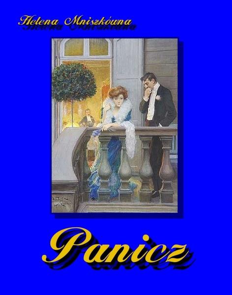 Panicz - romans tragiczny