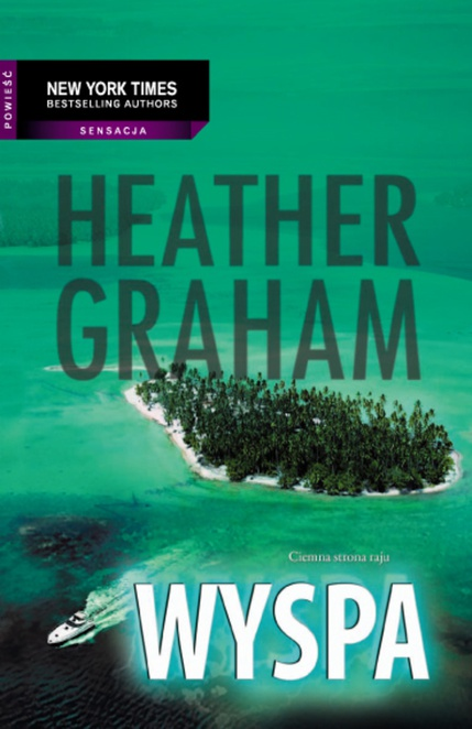 Wyspa - Heather Graham,Victoria Hislop