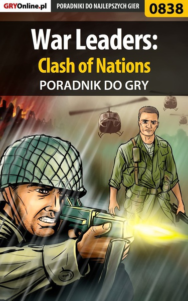 War Leaders: Clash of Nations - poradnik do gry