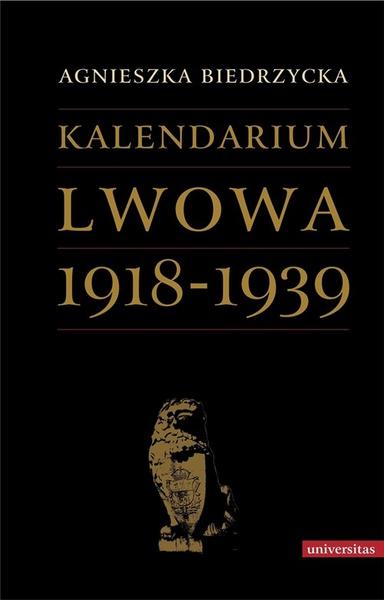 Kalendarium Lwowa 1918-1939