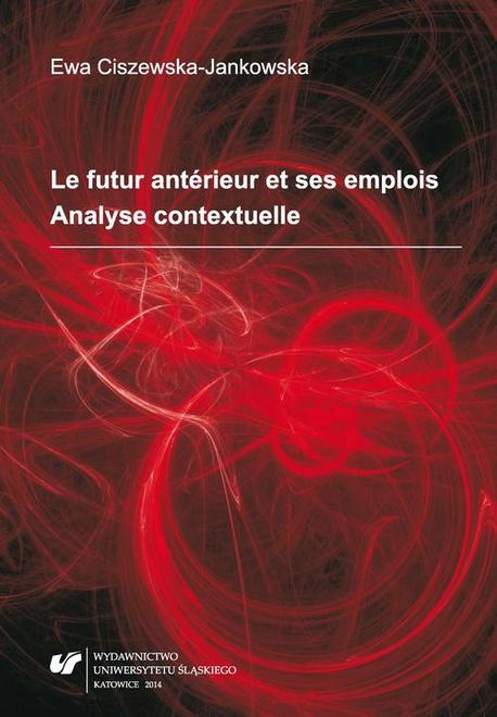 Le futur ant rieur et ses emplois analyse contextuelle for Le futur interieur