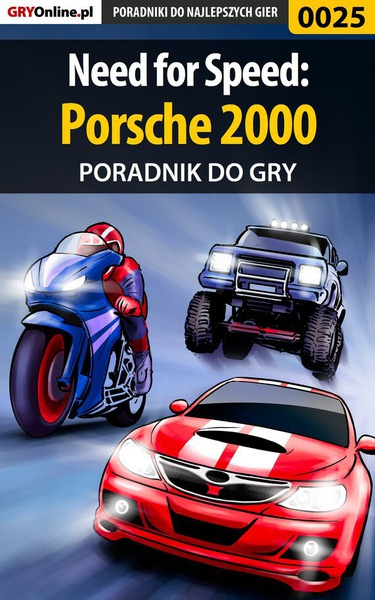 Need for Speed: Porsche 2000 - poradnik do gry