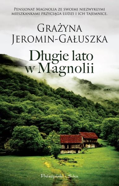 Długie lato w Magnolii