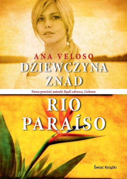 Dziewczyna znad Rio Paraiso
