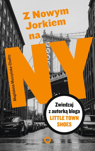 Z Nowym Jorkiem na NY