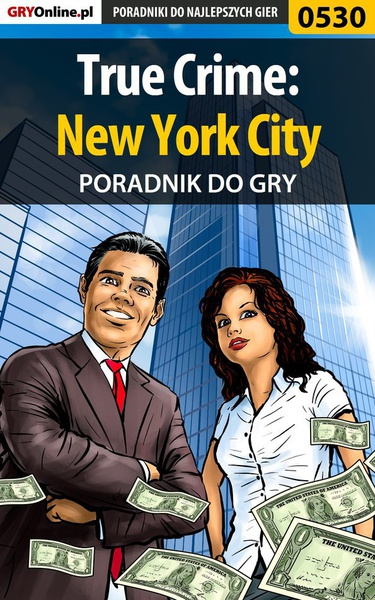 True Crime: New York City - poradnik do gry
