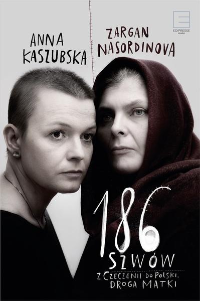 186 szwów. Z Czeczenii do Polski. Droga matki