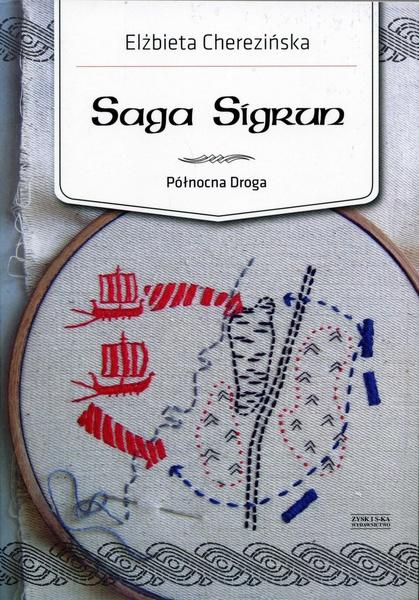 Saga Sigrun - DODRUK
