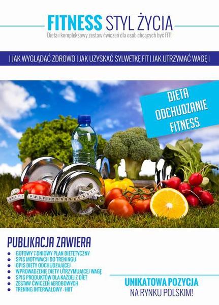Fitness Styl Życia. Dieta dla osób +20