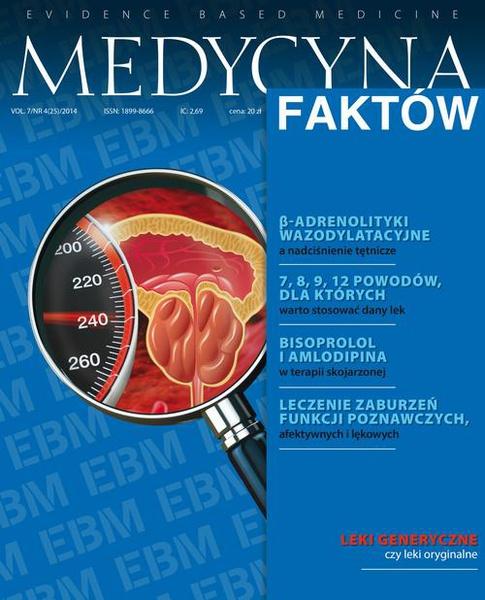 Medycyna Faktów 4/2014