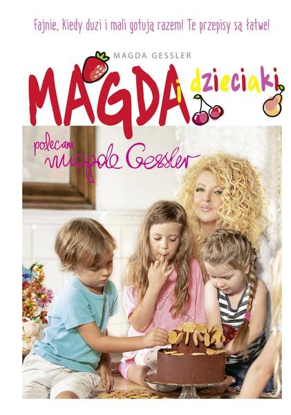 Magda i dzieciaki